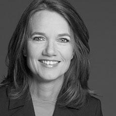 Katharina Schäfer, Verlagsleitung